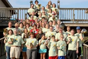 2013 camp pic