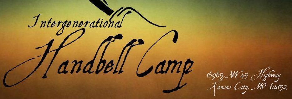 Intergenerational Handbell Camp